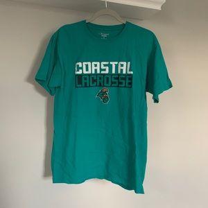 Coastal Carolina T